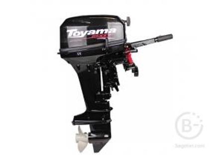 Лодочный мотор Toyama T18BMS T18BMS