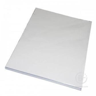 Бумага для струйной печати  мелованная А4, 130 г/м2, 100л, двухсторонняя, AGFA (Т/У)