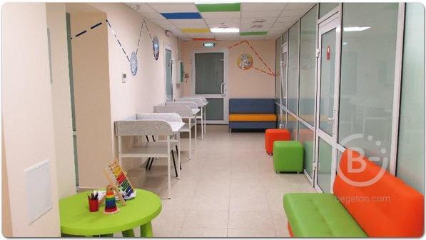«Наша радость» — детский медицинский центр