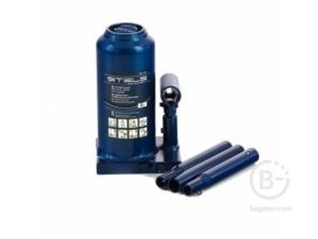 Домкрат гидравлический бутылочный телескопический STELS 6 т, h подъема 190–480 мм 51141 6 т, h подъема 190–480 мм 51141