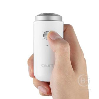 Электробритва Xiaomi So White Mini Electric Shaver