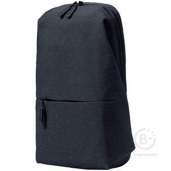 Рюкзак Рюкзак Xiaomi City Sling Bag 10.1-10.5