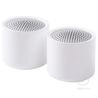 Портативная акустика Xiaomi Mi Bluetooth Speaker Wireless Stereo Set white