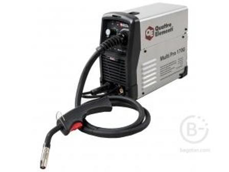 Сварочный инвертор QUATTRO ELEMENTI Multi Pro 1700 Multi Pro 1700