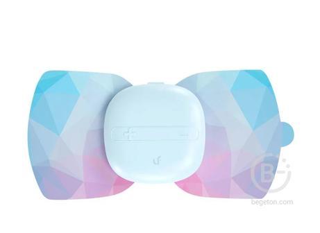Миостимулятор Миостимулятор-бабочка Xiaomi LeFan Magic Touch