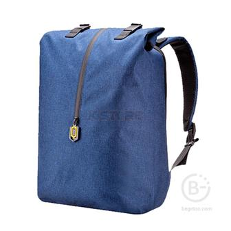 Рюкзак Xiaomi 90 Points Outdoor Leisure Backpack blue