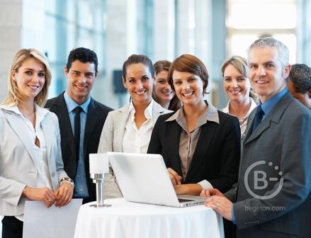 Сотрудник с опытом подбора персонала