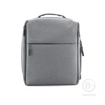 Рюкзак Рюкзак Xiaomi Minimalist Urban Backpack Black