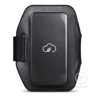 Сумка Сумка на руку Xiaomi Yunmai Sports Arm Bag Black