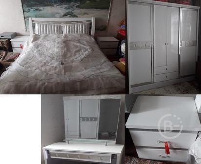 Срочно продается спальная мебель в комплект