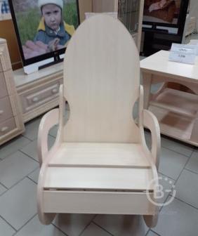 Кресло — качалка «Беседа»
