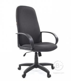 """Кресло """"Chairman"""" E279 TW-11/черный/"""