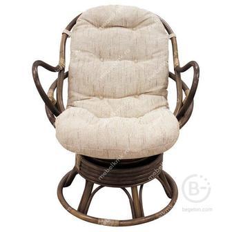 SWIVEL кресло-качалка ротанг НОВИНКА