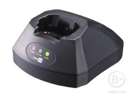 Интерфейсная подставка/зарядное устройство USB для ТСД 8001
