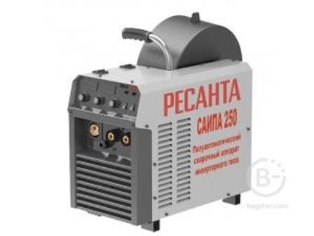 Сварочный инвертор Ресанта САИПА-250 САИПА-250