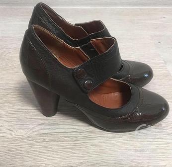 Туфли MONODUE