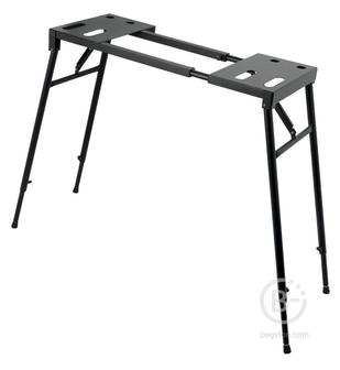 ONSTAGE KS7150 - Клавишная стойка усиленная