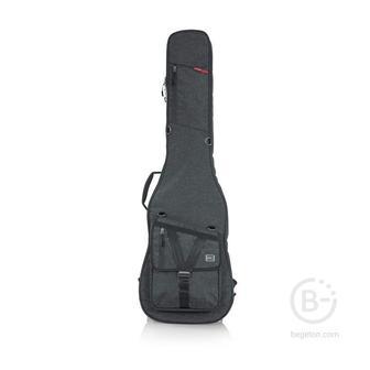 GATOR GT-BASS-BLK - Усиленный нейлоновый чехол для бас-гитар, черный