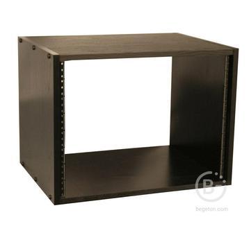 GATOR GR-STUDIO-4U - Студийный рэковый кабинет 4U, МДФ ламинат