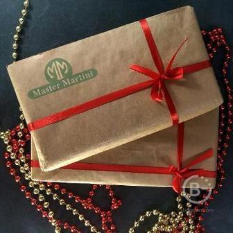 Килограмм шоколада в подарочной упаковке!