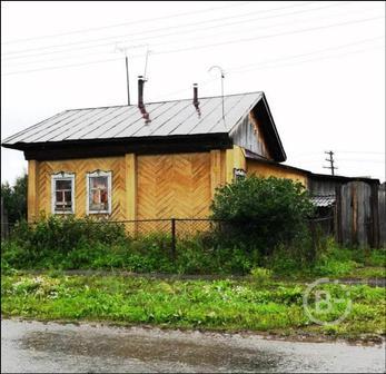 Жилой дом с. Сарсы-Вторые Красноуфимского района, ул. Ленина
