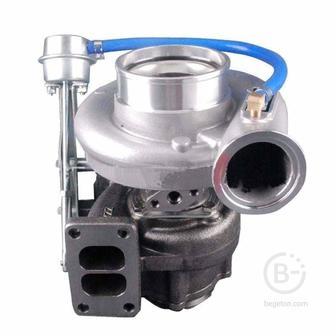 Турбина 1000129290 для двигателя Weichai WP7.300E51