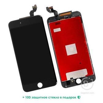 Замена модуля дисплея iPhone