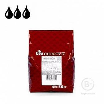 Шоколад Белый Chocovic 27%, 150гр