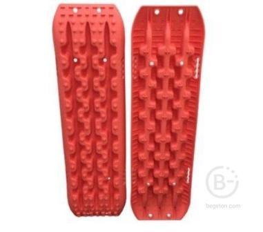 Сендтраки пластиковые усиленные 110см (2шт)