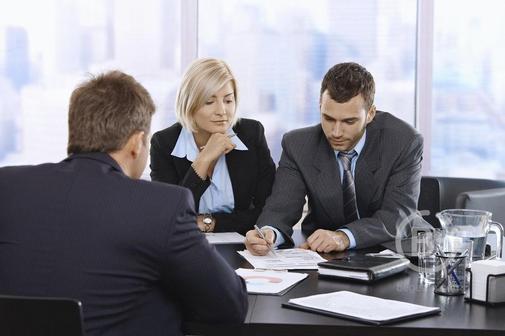 Менеджер-администратор в новый офис