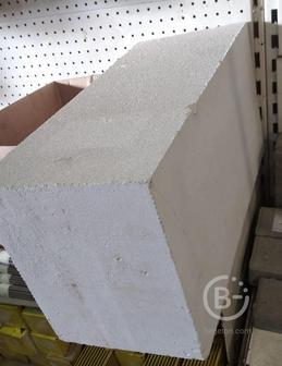 Газобетон Автоклавный Пропаренный (аналог Сибита)