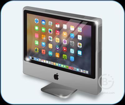 Ремонт оборудования семейства Apple