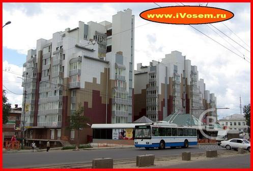 СДАМ АРЕНДА: г.Иркутск ул.Байкальская,126/3  10-86кв.м