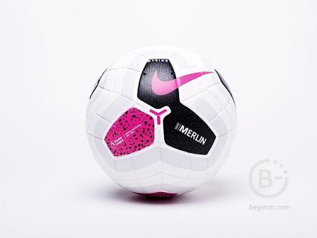 Футбольный мяч Nike Артикул: 17864