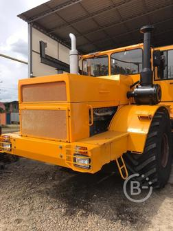 Трактор к700, 701 капремонт