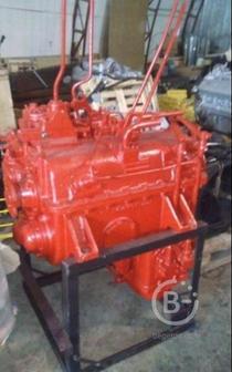 Коробка передач к 700 701 КПП кировец
