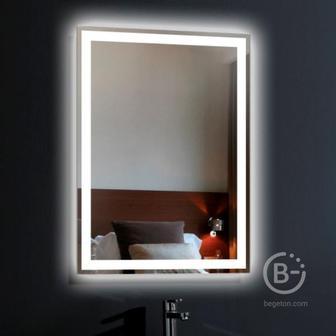 Зеркало ESBANO ES-3429HRD (600x800X5)