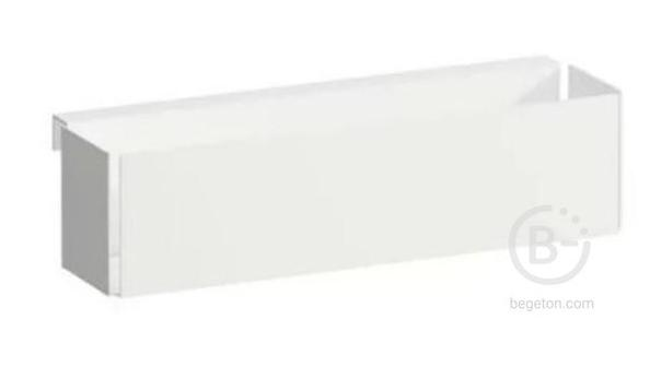 Полочка для ящика Laufen 4.9541.1.030.170.1 INO /8х30,5х9/, (белый матовый)