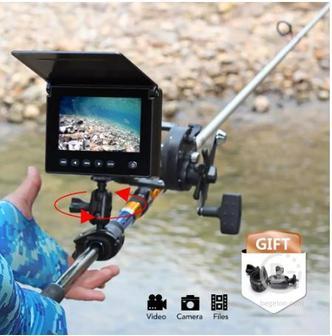 LUCKY портативная камера для подводной рыбалки