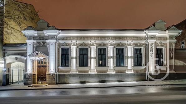 «Отель ФГ» - эксклюзивный отель в Ростове‑на‑Дону