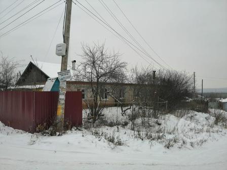 Однокомнатная квартира в Юматово
