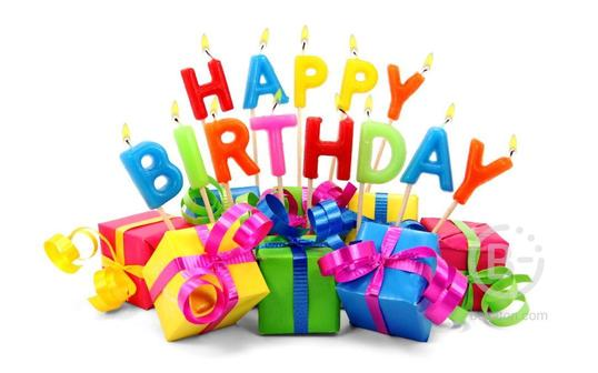 День рождения!!!!