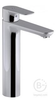 Смеситель Jacob Delafon ALEO E72299-4-CP для умывальника высокий без д/к (хром)
