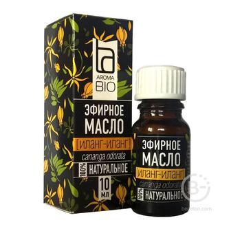 Эфирные масла AromaBio 10мл