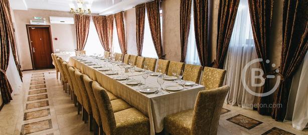 «Ресторан «ViP»