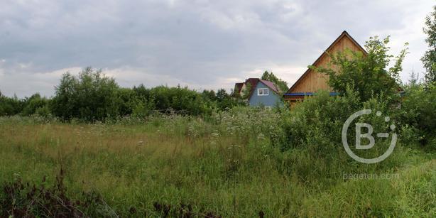 Участок в Федоровке - СНТ Коммуна, д.Елкибаево