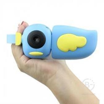 Детская фото/видеокамера StarKids VideoCamera