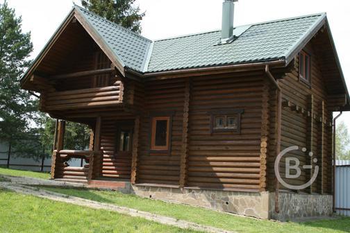 Продается дом на участке 18,4 сотки, с гостевым домом и баней, и домом охраны