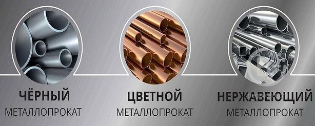 Черный металлопрокат (Новый, лежалый и Б/У) в Нижнем Новгороде и области.