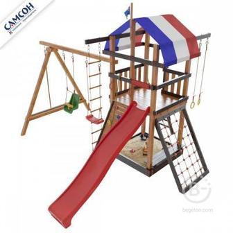 Детские площадка Тасмания